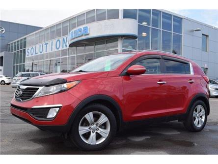 2011 Kia Sportage EX (Stk: A-2348A) in Châteauguay - Image 1 of 24