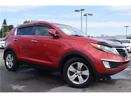 2011 Kia Sportage EX (Stk: A-2348A) in Châteauguay - Image 2 of 24