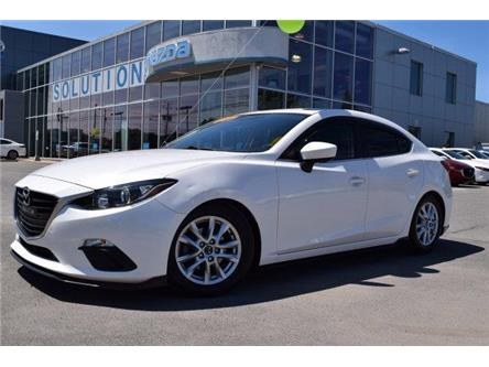 2015 Mazda Mazda3 GS (Stk: A-2372) in Châteauguay - Image 1 of 30