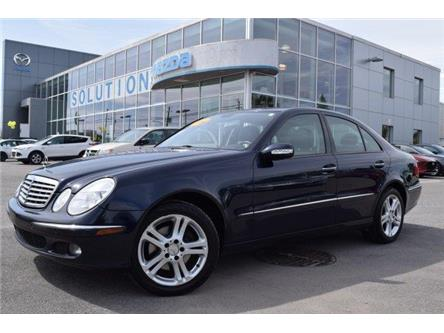 2006 Mercedes-Benz E-Class Base (Stk: 19336A) in Châteauguay - Image 1 of 30