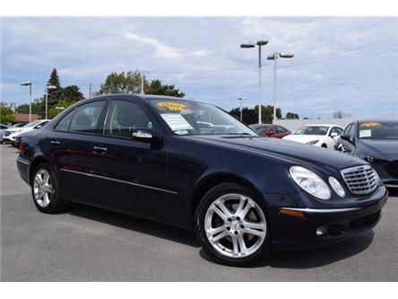 2006 Mercedes-Benz E-Class Base (Stk: 19336A) in Châteauguay - Image 2 of 30