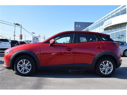2016 Mazda CX-3 GS (Stk: A-2399) in Châteauguay - Image 2 of 30