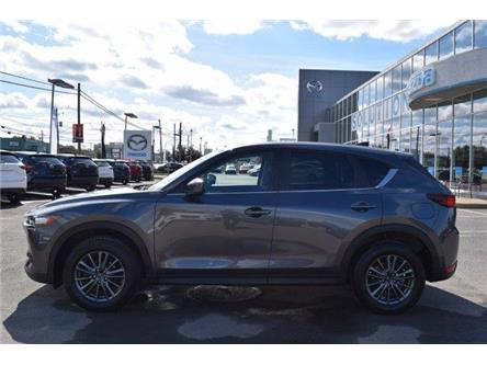 2017 Mazda CX-5 GS (Stk: A-2400) in Châteauguay - Image 2 of 30