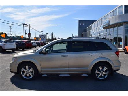 2011 Dodge Journey R/T (Stk: 19093A) in Châteauguay - Image 2 of 28