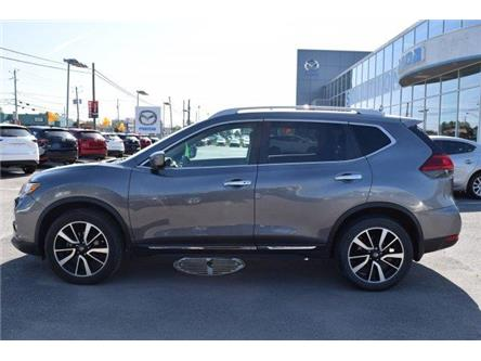 2017 Nissan Rogue SL Platinum (Stk: 19348A) in Châteauguay - Image 2 of 30