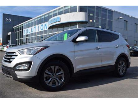 2015 Hyundai Santa Fe Sport 2.4 Base (Stk: A-2403) in Châteauguay - Image 1 of 30