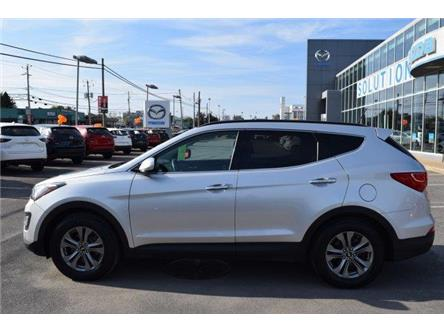 2015 Hyundai Santa Fe Sport 2.4 Base (Stk: A-2403) in Châteauguay - Image 2 of 30