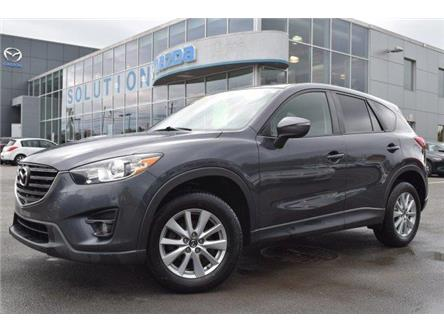 2016 Mazda CX-5 GS (Stk: 19207A) in Châteauguay - Image 1 of 30