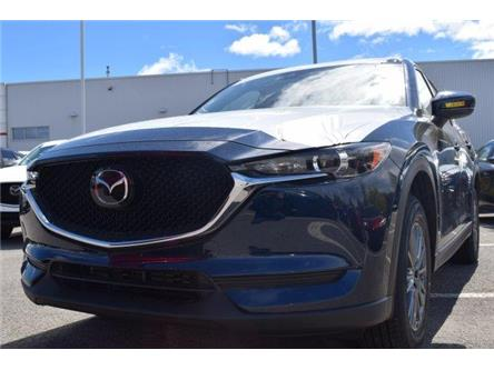 2019 Mazda CX-5 GS (Stk: 19145) in Châteauguay - Image 2 of 11