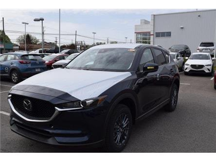 2019 Mazda CX-5 GS (Stk: 19213) in Châteauguay - Image 1 of 11