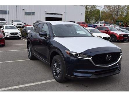 2019 Mazda CX-5 GS (Stk: 19213) in Châteauguay - Image 2 of 11