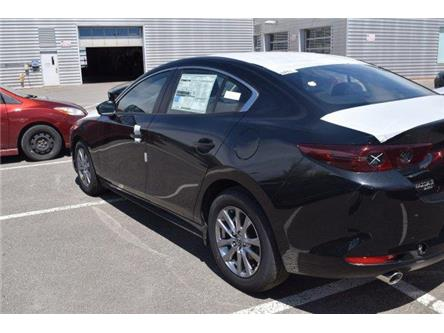 2019 Mazda Mazda3 GS (Stk: 19171) in Châteauguay - Image 2 of 12