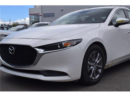 2019 Mazda Mazda3 GX (Stk: 19147) in Châteauguay - Image 1 of 12