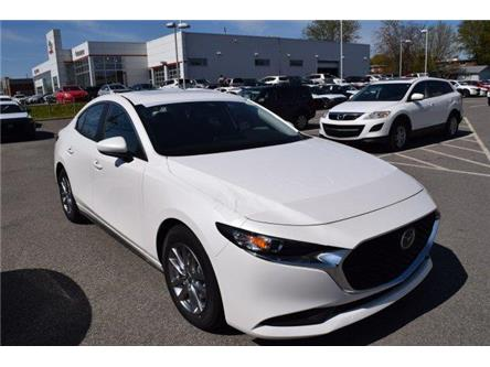 2019 Mazda Mazda3 GS (Stk: 19190) in Châteauguay - Image 1 of 10