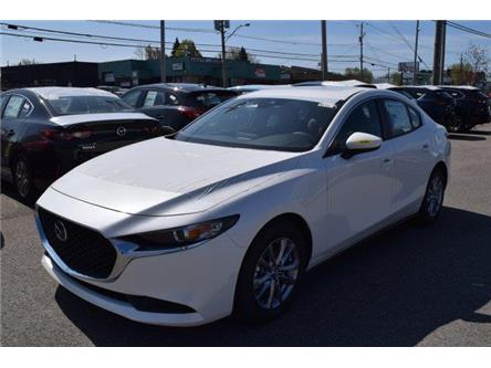 2019 Mazda Mazda3 GS (Stk: 19190) in Châteauguay - Image 2 of 10