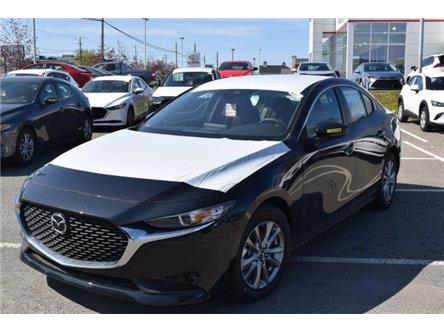 2019 Mazda Mazda3 GS (Stk: 19172) in Châteauguay - Image 1 of 11