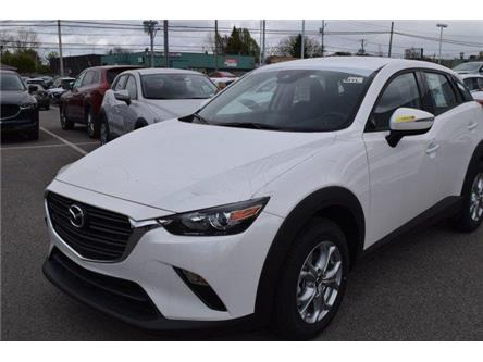 2019 Mazda CX-3 GS (Stk: D19058) in Châteauguay - Image 2 of 21
