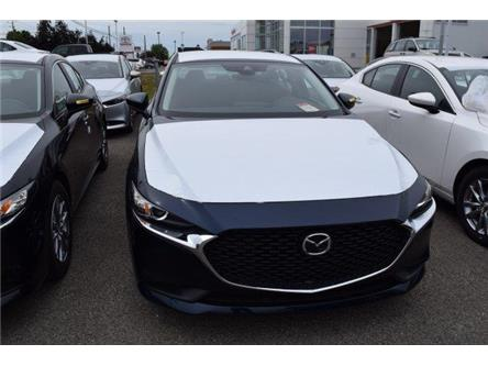 2019 Mazda Mazda3 GS (Stk: 19260) in Châteauguay - Image 1 of 11