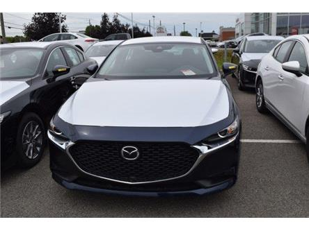 2019 Mazda Mazda3 GS (Stk: 19260) in Châteauguay - Image 2 of 11