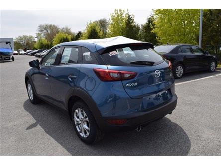2019 Mazda CX-3 GS (Stk: 19197) in Châteauguay - Image 2 of 11