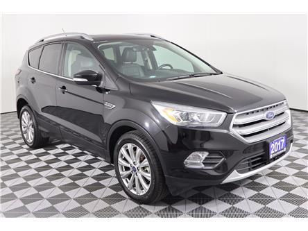 2017 Ford Escape Titanium (Stk: 52572) in Huntsville - Image 1 of 36