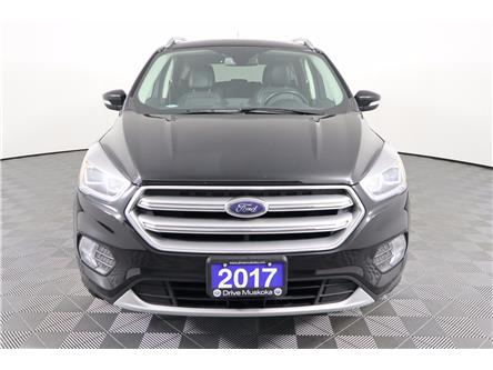 2017 Ford Escape Titanium (Stk: 52572) in Huntsville - Image 2 of 36