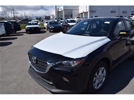 2019 Mazda CX-3 GS (Stk: 19099) in Châteauguay - Image 1 of 11