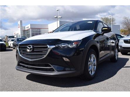 2019 Mazda CX-3 GS (Stk: 19099) in Châteauguay - Image 2 of 11