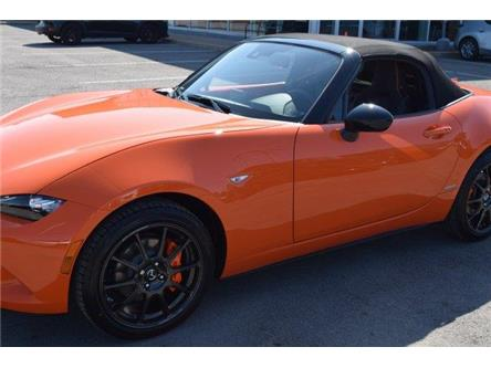2019 Mazda MX-5 RF 30th Anniversary (Stk: 19283) in Châteauguay - Image 1 of 16
