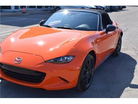 2019 Mazda MX-5 RF 30th Anniversary (Stk: 19283) in Châteauguay - Image 2 of 16