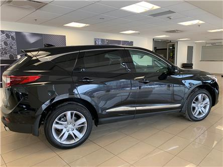2020 Acura RDX Platinum Elite (Stk: D12914) in Toronto - Image 2 of 8