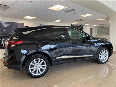 2020 Acura RDX Tech (Stk: D12922) in Toronto - Image 2 of 9
