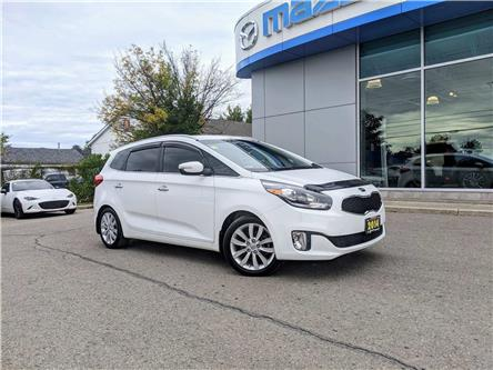 2014 Kia Rondo  (Stk: K7813A) in Peterborough - Image 1 of 22