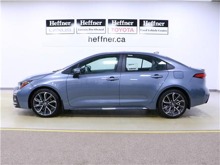 2020 Toyota Corolla XSE (Stk: 200054) in Kitchener - Image 2 of 3