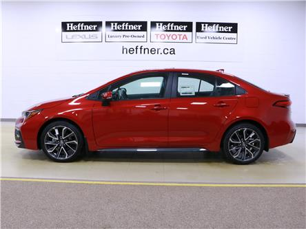 2020 Toyota Corolla XSE (Stk: 200079) in Kitchener - Image 2 of 3