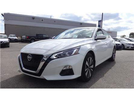 2019 Nissan Altima 2.5 SV (Stk: D316248A) in Scarborough - Image 1 of 21