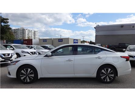 2019 Nissan Altima 2.5 SV (Stk: D316248A) in Scarborough - Image 2 of 21