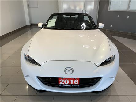 2016 Mazda MX-5 GX (Stk: 16439A) in North York - Image 2 of 27