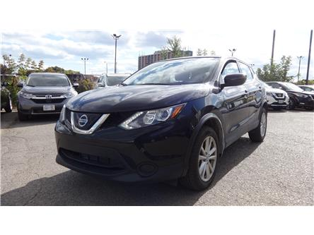 2019 Nissan Qashqai S (Stk: D214701A) in Scarborough - Image 1 of 15