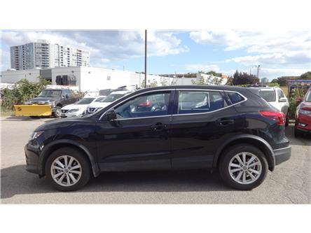2019 Nissan Qashqai S (Stk: D214701A) in Scarborough - Image 2 of 15