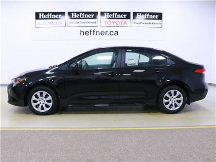 2020 Toyota Corolla LE (Stk: 200328) in Kitchener - Image 2 of 3