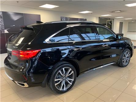 2020 Acura MDX Elite (Stk: M12928) in Toronto - Image 2 of 8