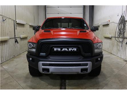 2016 RAM 1500 Rebel (Stk: KP029) in Rocky Mountain House - Image 2 of 29