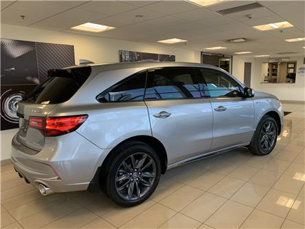 2020 Acura MDX A-Spec (Stk: M12923) in Toronto - Image 2 of 10