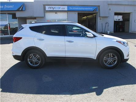 2018 Hyundai Santa Fe Sport 2.4 Premium (Stk: 191520) in North Bay - Image 2 of 13