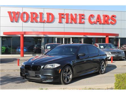 2013 BMW M5 Base (Stk: 17001) in Toronto - Image 1 of 28