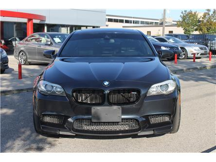 2013 BMW M5 Base (Stk: 17001) in Toronto - Image 2 of 28