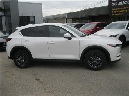 2019 Mazda CX-5 GS (Stk: 19094) in Stratford - Image 2 of 7