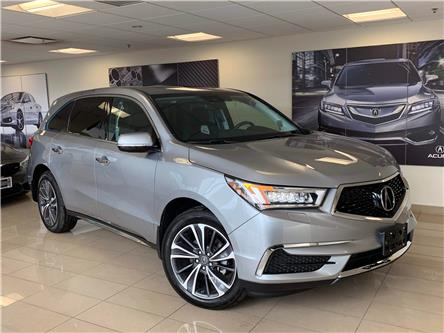 2020 Acura MDX Tech (Stk: M12937) in Toronto - Image 1 of 9