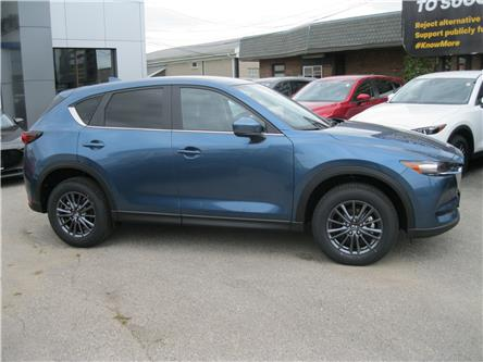 2019 Mazda CX-5 GS (Stk: 19110) in Stratford - Image 2 of 7